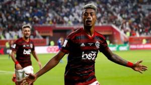Flamengo wartet auf Klopp