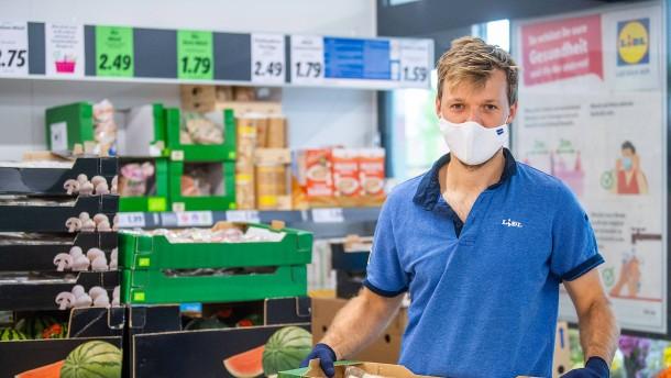 French-Open-Sieger jobbt im Supermarkt