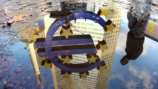 Wie geht es weiter mit der Euro-Krise?
