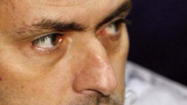 Mourinhos letzte Vertrauensfrage