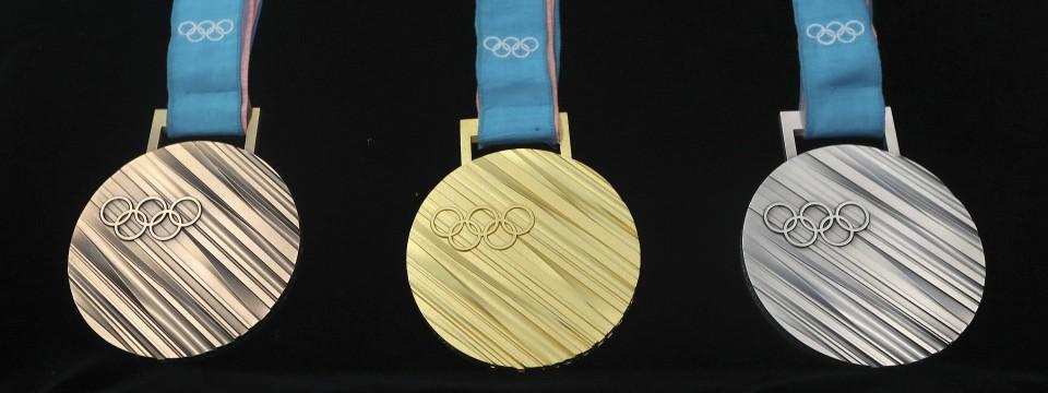 Arbeitsblätter Olympische Winterspiele : Zeitplan der olympischen winterspiele in pyeongchang