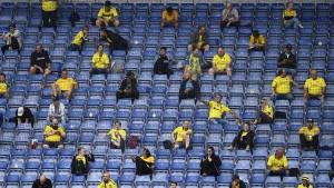 Wie die Bundesliga zum großen Vorbild werden könnte