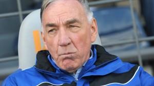 Bundesliga endet wieder in Zwei-Klassen-Gesellschaft