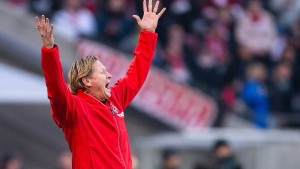 Ein Pünktchen Hoffnung für Köln