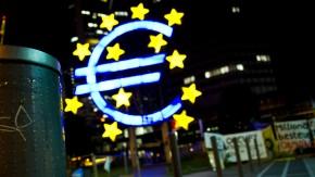 Der Leitzins der EZB bliebt bei 0,75 Prozent