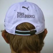 Blick nach vorne trotz Rückstand: Nico Rosberg glaubt noch an die WM-Chance