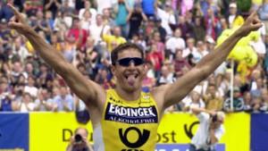 Lothar Leder gewinnt mit Gänsehaut