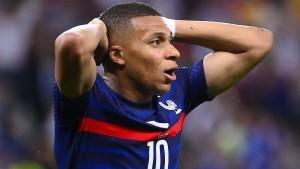 Schweiz wirft Titelfavorit Frankreich raus