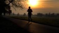 Laufen kann so schön sein – wenn man ein paar Tipps befolgt.