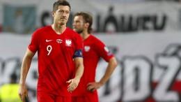Österreich siegt souverän, Pleite für Polen