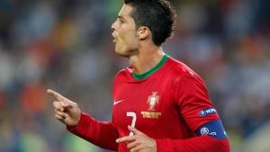 Ronaldos Supershow