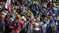 Die verwundbare Tour de France
