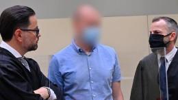 Doping-Arzt zu knapp fünf Jahren Haft verurteilt