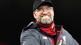Das Erfolgsrezept des Jürgen Klopp