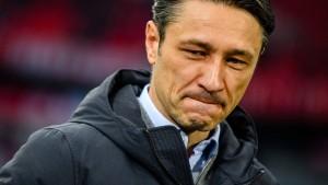 Die Probleme des Niko Kovac