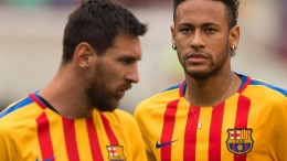 Der Neymar-Poker wird immer heißer