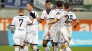 Neustädter köpft Schalke zum Sieg