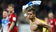 Kein Bundesligaspieler war bisher teurer als Roberto Firmino, der im Juni 2015 von Hoffenheim nach Liverpool wechselte – für 41 Millionen Euro.