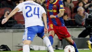 Spielbeschleuniger Alves