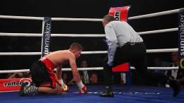 Deutschland hat keinen Box-Champion mehr