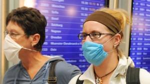 Schweinegrippe heißt jetzt Influenza A (H1N1)