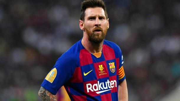 """Rebell"" des FC Barcelona erneuert schwere Vorwürfe"