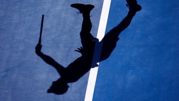 """""""Andy hat die Ausdauer eines Mittelstrecklers und die Schnelligkeit eines Sprinters"""": Murray ist top"""