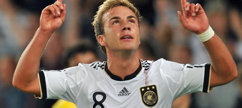 Was Fehlt 5 Holt Deutschland Bei Der Wm 2014 Den Titel