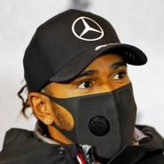 Startet in der Eifel nicht von ganz vorne: Lewis Hamilton