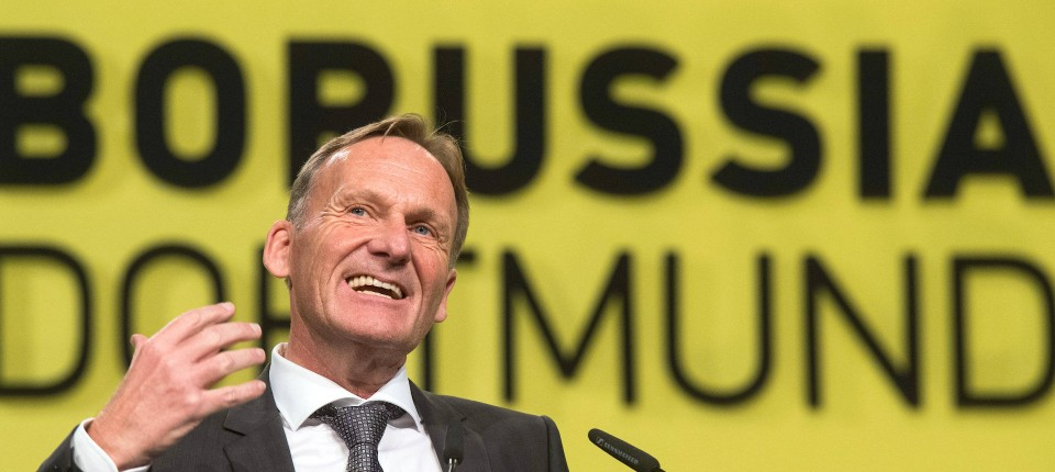 bvb boss hans joachim watzke stichelt gegen rb leipzig. Black Bedroom Furniture Sets. Home Design Ideas