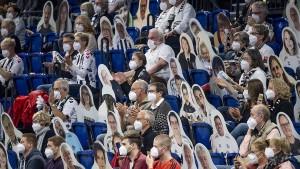 Freudiges Wiedersehen im Handball