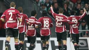 Bremen bringt sich selbst um den Sieg