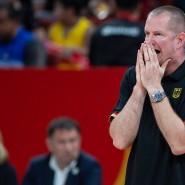 """Der Bundestrainer steht nicht in Frage: """"Wir werden mit Henrik Rödl in die Europameisterschaft 2021 gehen."""""""