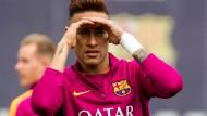 Neymars verrückte Klauseln im neuen Vertrag