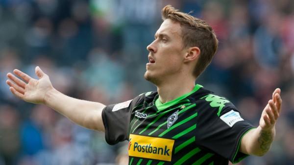 Max Kruse: News der FAZ zum Fußballspieler
