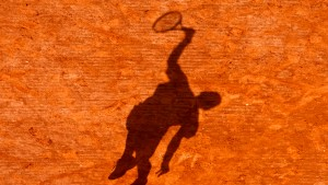 Ein Betrüger bleibt Tennis-Präsident