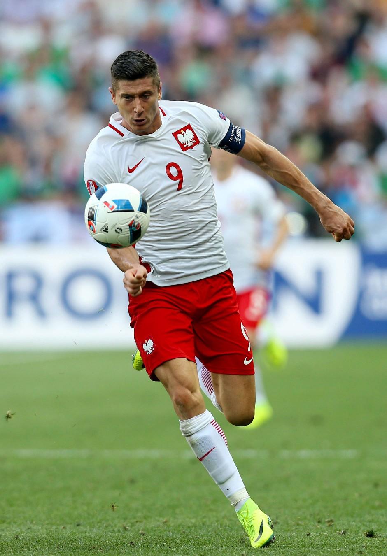 Lewandowski Verdienst