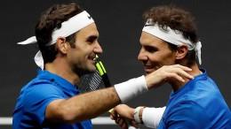Nadal und Federer – und dann?