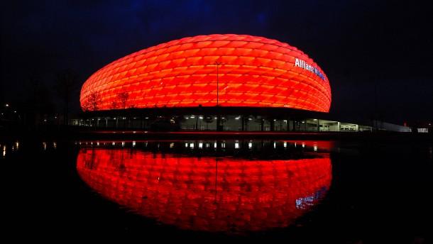 Umfrage: 10 Favoriten für Stadien für Fußball-EM 2024