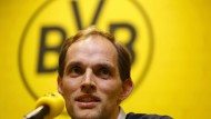 Tuchel spricht über die Zukunft des BVB