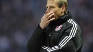 Jürgen Klinsmann und das verlorene Ziel