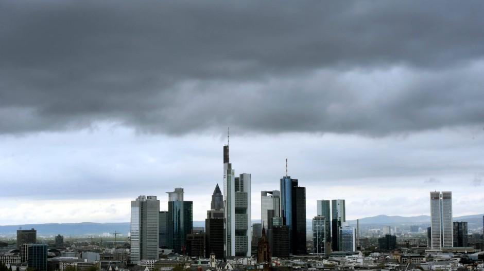 In der vergangenen Woche gab es für den Wirtschaftsstandort Frankfurt gleich mehrere schlechte Nachrichten.