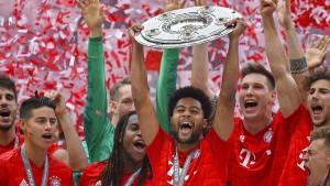 So können Europas Ligen wieder spannender werden