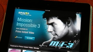 Wie Amazon den Rivalen Apple hinter sich lässt
