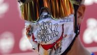 Unter Druck: Radstar Peter Sagan muss mal wieder einen Erfolg liefern.