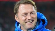 Trainer Hasenhüttl will Ingolstadt verlassen