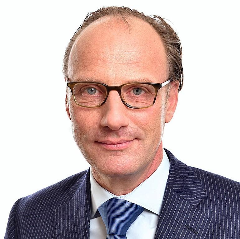 Klare Meinung: Anwalt Frank Koch