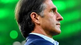 Kehrtwende im Stillstand bei Hertha BSC