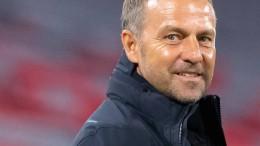 So bekämpft Flick die Müdigkeit beim FC Bayern