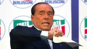 Was hat Berlusconi mit SS Monza vor?